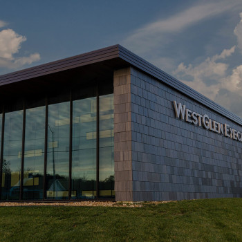 westglen eyecare exterior