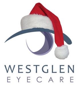 WestGlen Santa Hat